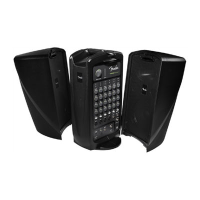 Fender Passport Event Portable PA System - 375 Watts, 6-Channel