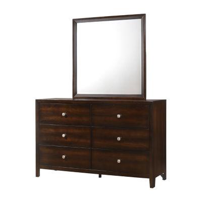Simmons® Holloway Dresser