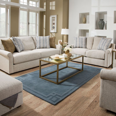 Simmons® Killeen 3-Pc Coffee Table Set