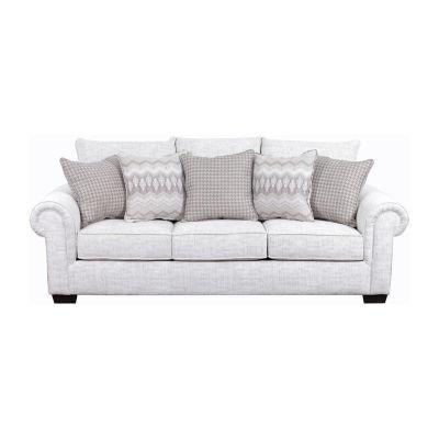 Simmons Beautyrest® Brooklyn Queen Sleeper Sofa