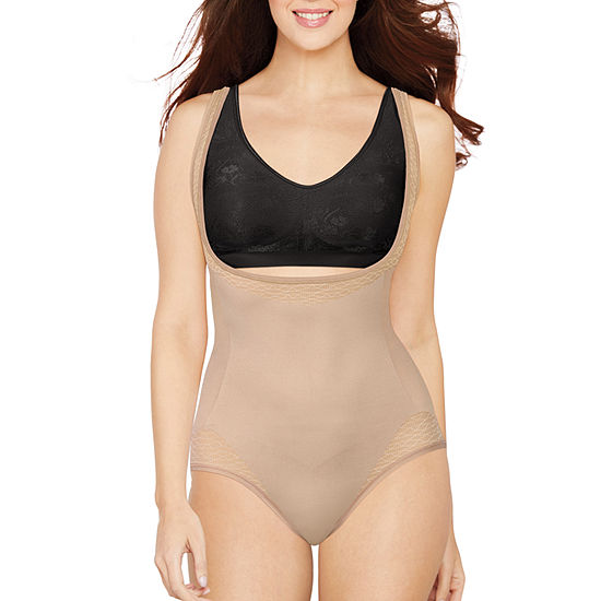 8faf50f09c4 Bali Comfort Revolution Firm Control Body Shaper - Df0046 - JCPenney
