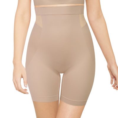 Bali Comfort Revolution Firm Control Thigh Slimmers - Df0047