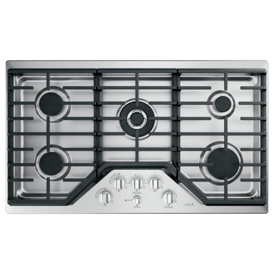 "Café™ 36"" Built-In Gas Cooktop"