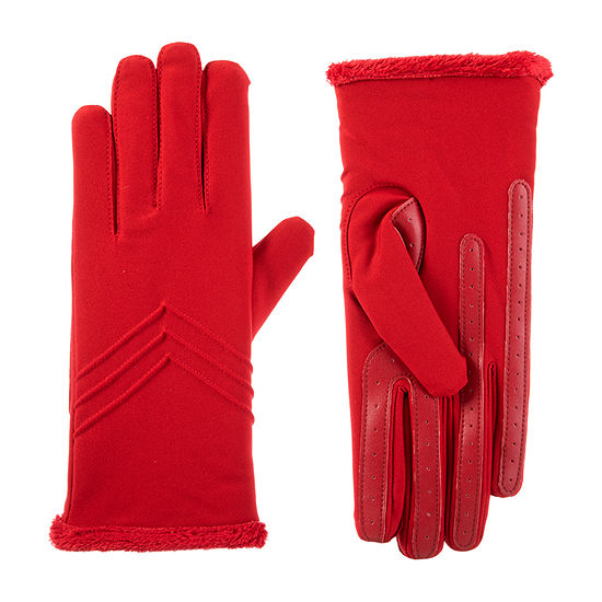 Isotoner Cold Weather Gloves with SmartDRI