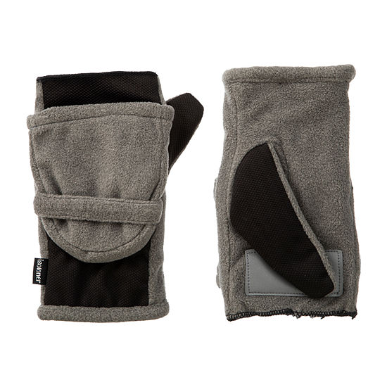 Isotoner Midweight Mittens