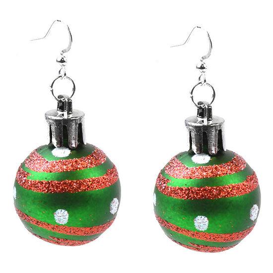 Mixit Ornament Drop Earrings