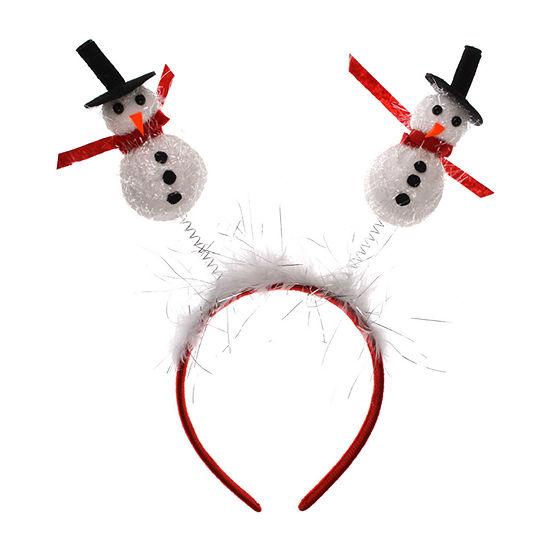 Mixit Snowman Headband