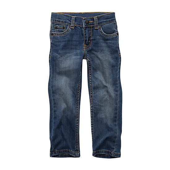 Levi's 511 Performance Little Boys Slim Slim Fit Jean