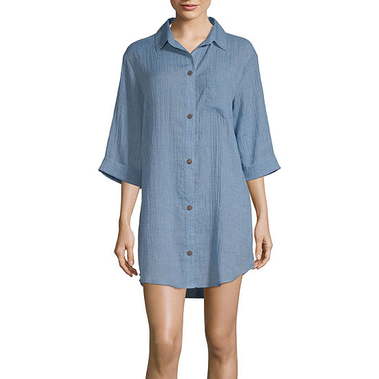 a.n.a Dress Swimsuit Cover-Up