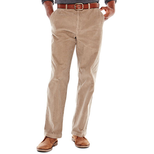 Haggar® Work to Weekend® Corduroy Pants