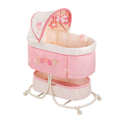 Summer Infant® Lila Soothe & Sleep Bassinet