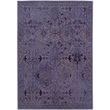 Covington Home Lillian Rectangular Rug