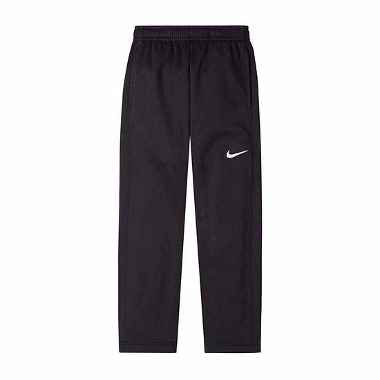 Nike® Fleece Pants - Preschool Boys 4-7