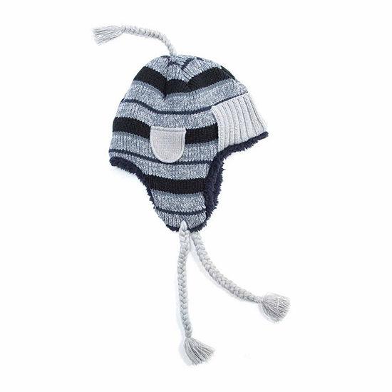 77cd67408a632 MUK LUKS® Men s Cuffed Trapper Hat - JCPenney