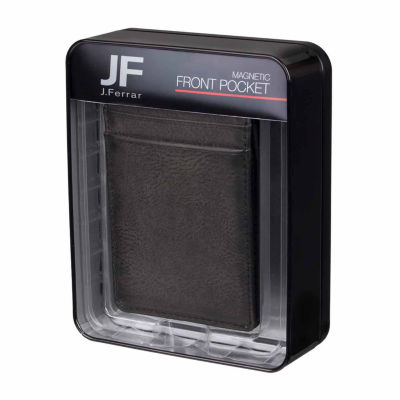 J.Ferrar Front Pocket Wallet
