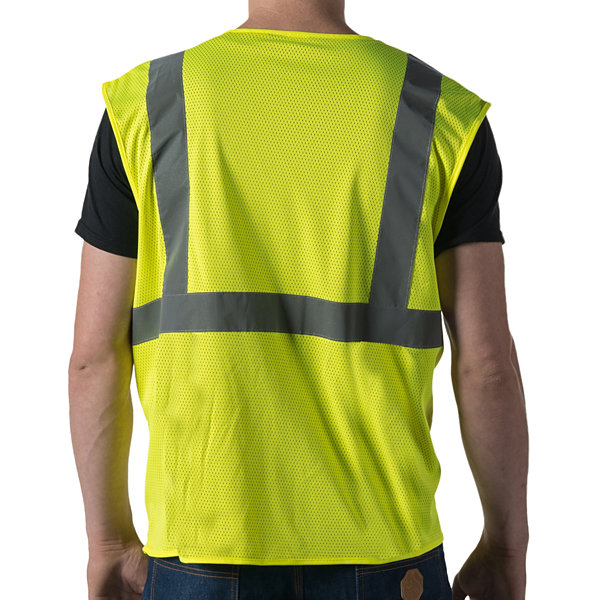 Walls ansi ii safety vest jcpenney