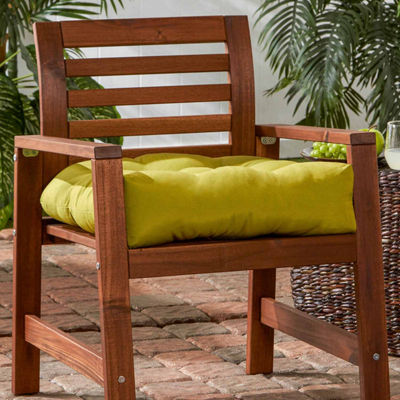 "20"" Outdoor Chair Cushion"