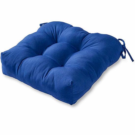 "Greendale Home Fashions 20"" Patio Seat Cushion"""