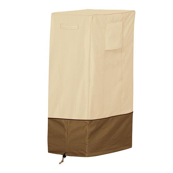 Classic Accessories® Veranda Square Smoker Cover Large