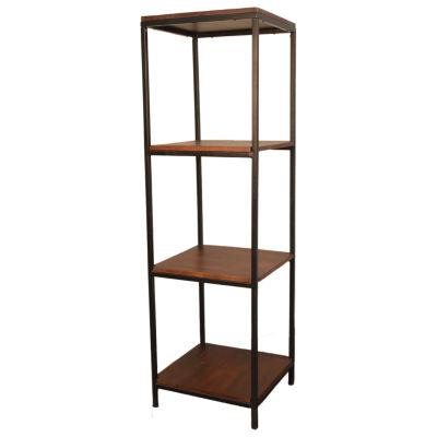 Brayden 4-Shelf Bookcase