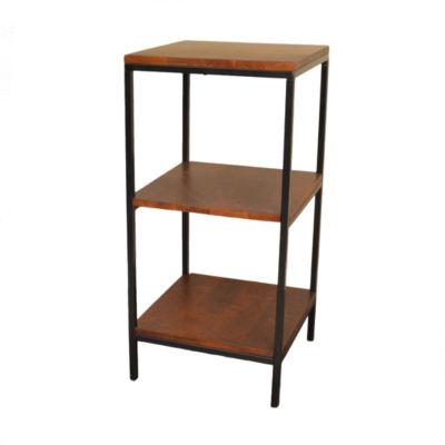 Brayden 3-Shelf Bookcase