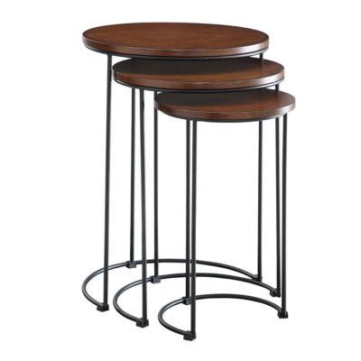 Mackintosh 3-pc. Nesting Tables