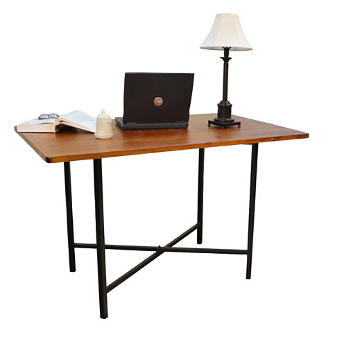 Carolina Chair & Table Milo Writing Desk