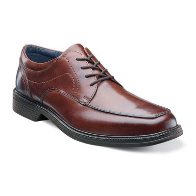 Nunn Bush® Chattanooga Mens Leather Oxfords