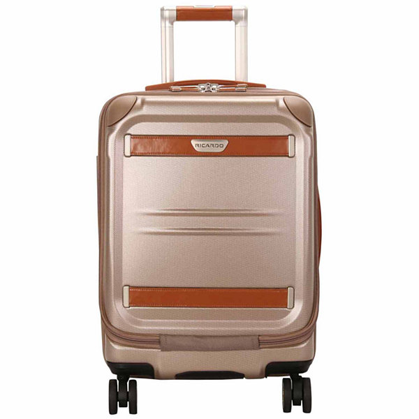 Ricardo Beverly Hills Ocean Drive 19 Inch Hardside Luggage