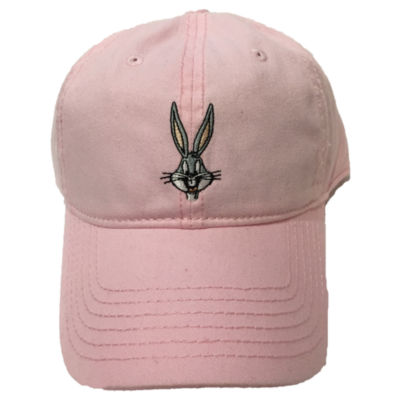 Bugs Bunny Embroidered Baseball Cap