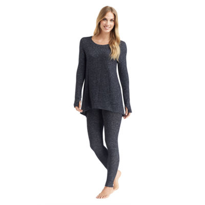 Cuddl Duds SoftKnit Thermal Tunic
