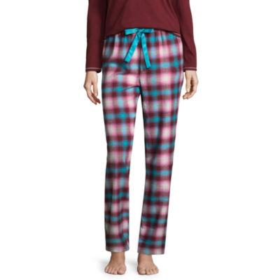 Sleep Chic Flannel Pajama Pants