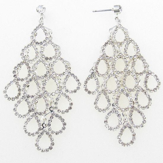 Vieste Rosa 1 Pair Chandelier Earrings