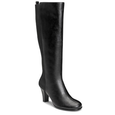 A2 by Aerosoles Quick Role Womens Over the Knee Boots