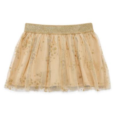 Okie Dokie Tutu Skirt - Toddler Girls