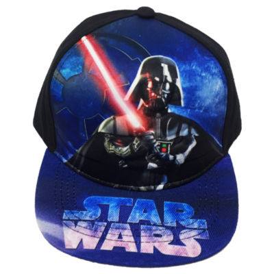Darth Vader Baseball Cap - Boys 8-20