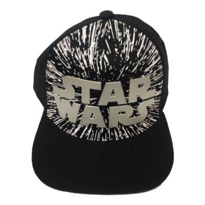 Starwars Galaxy Baseball Cap- Boys 4-7