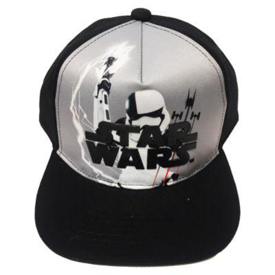 Starwars Storm Trooper Baseball Cap - Boys 4-20