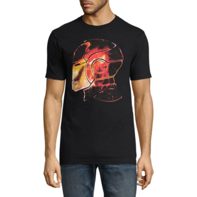 Avengers Iron Man Graphic Tee