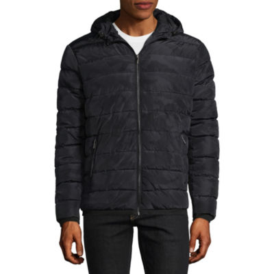 i jeans by Buffalo Midweight Puffer Jacket