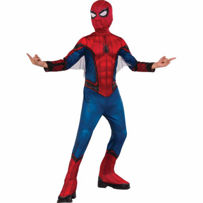 3-pc. Spiderman Dress Up Costume Boys