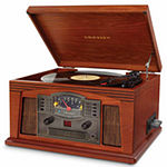 Crosley Lancaster Entertainment Center