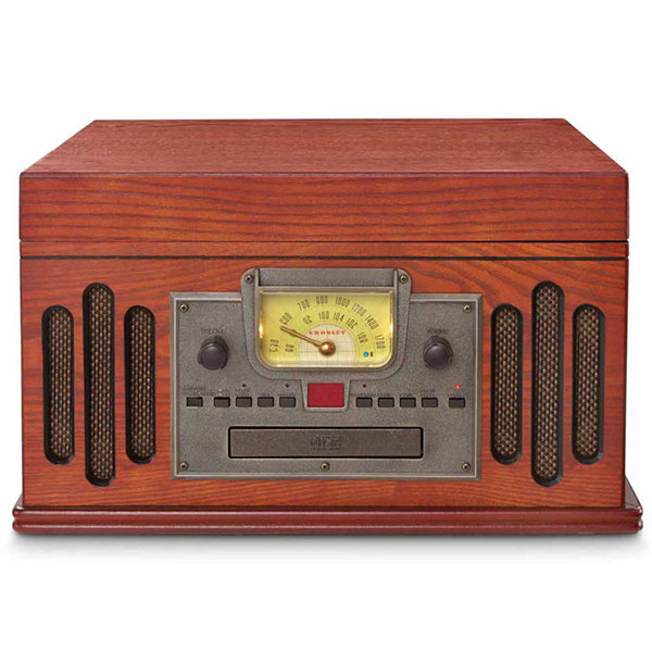 Crosley Musician Entertainment Center