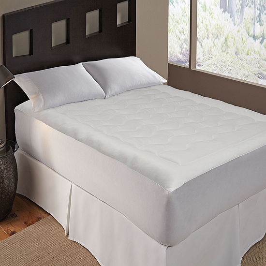 Tempacool Quilted Mattress Pad