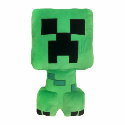 Minecraft Throw Pillow