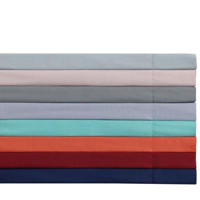 Laura Hart Kids Solid Color Sheet Set
