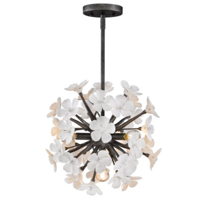 Posy 4-Light Pendant