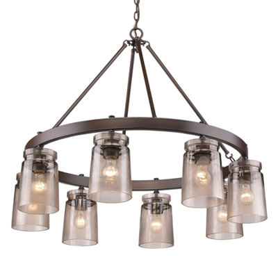 Travers 8-Light Chandelier