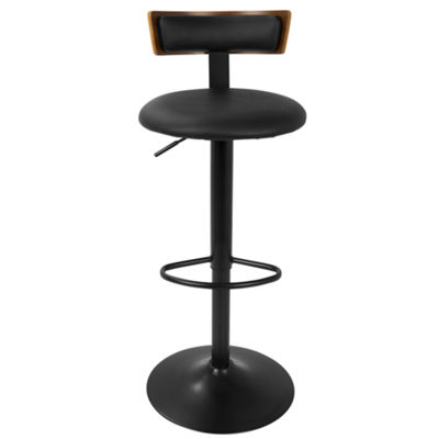 Weller Contemporary Barstool by LumiSource