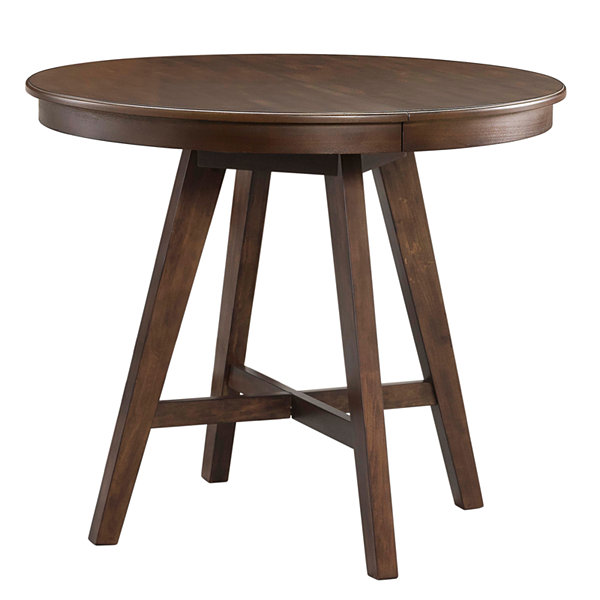 "Dining Possibilities 42"" Round Counter Height Table"